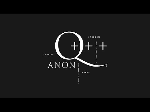 Q Anon For Beginners (1:01:00)
