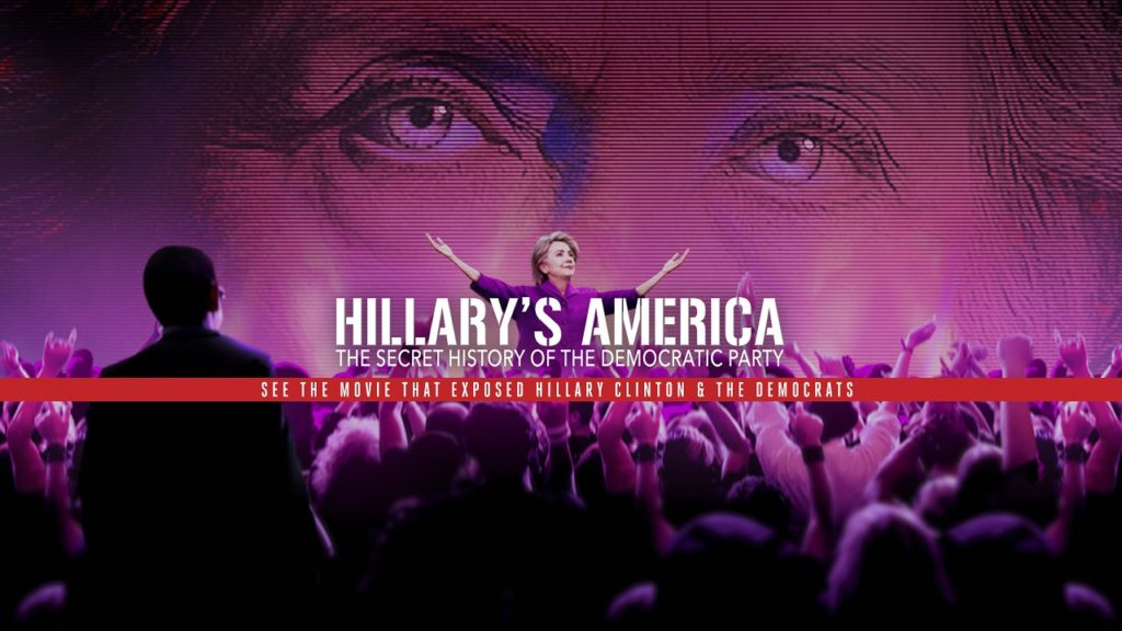 Hillary's America – The Secret History of the Democratic Party